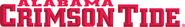 5794 alabama crimson tide-wordmark-2001