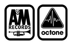 A&M OCTONE logo
