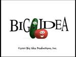 Big Idea 2001