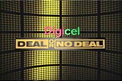 Digicel deal or no deal