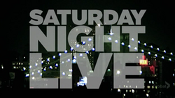 Saturday Night Live Video Open From September 30, 2006