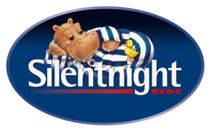 Silentnight Beds old logo
