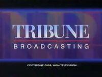 Tribune Broadcasting (WGN - 2003)