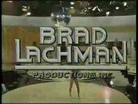 Brad Lachman 1981