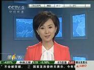 CCTV-2 2010 Financial Programme
