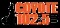 KIOT Coyote 102.5