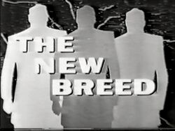 The new breed