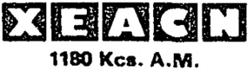 XEACN 1980