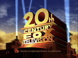 20th Century Fox Television 2007 4x3