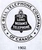 Bell Canada 1902