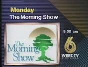 WBRC-TV Channel 6 The Morning Show promo February 1991
