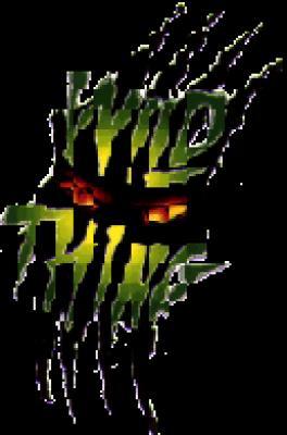 Wild Thing logo