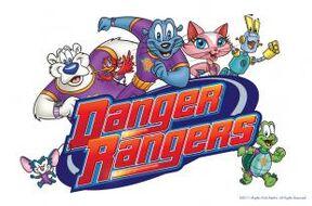 CJar Danger Rangers 1