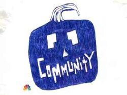 Community halloween