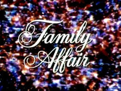 Family-affair
