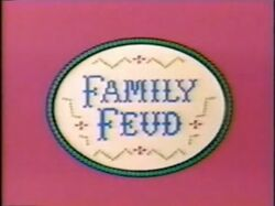Family Feud In Living Color
