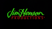 Jim Henson Productions 1989 Widescreen