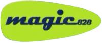 Magic 828 1998