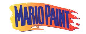 Mario Paint