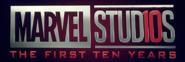 MarvelStudio 10YearsLogo