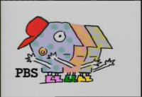 PBS Kids P-Pals 1993