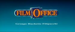Film Office 1996 Logo