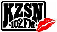 KZSN 102 FM