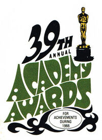 Oscars print 39thb