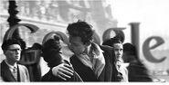 Google Robert Doisneau's 100th Birthday (Behind the Scenes)