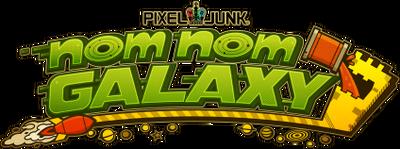 PixelJunk Nom Nom Galaxy