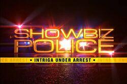 Showbiz Police 2013