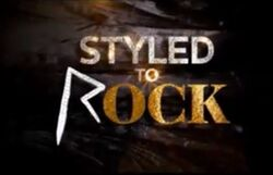 Styled to Rock UK