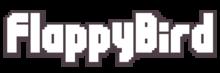 Flappy Bird Logo 2