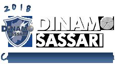 Logo dinamo ss 2018