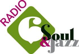 Radio 6 Soul & Jazz logo