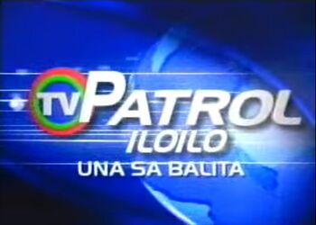 TVP Panay (Iloilo) 2008