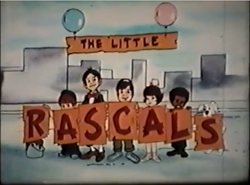 Thelittlerascals title