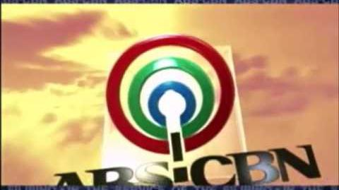 ABS-CBN station ID (2001, 2nd variant)