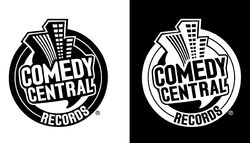 Comedy-Central-Records-Logo-1