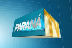 Logotipo Paraná TV (2011)