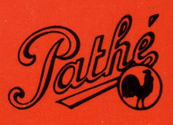 Pathé records