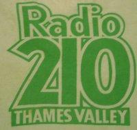 RADIO 210 (1976)