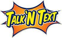 Talk N Text 2010 logo