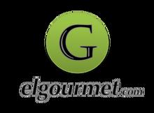 Elgourmet.com logo 2