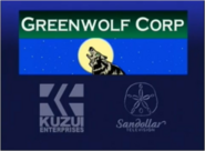 Greenwolf kuzui sandollar