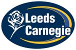 Leeds Carnegie logo