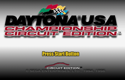 DaytonaUSACCE title