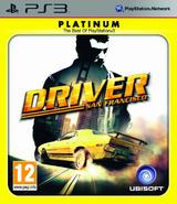 Driver - San Francisco (Platinum)