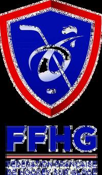 Logo FFHG 2015