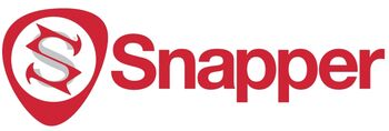 SnapperMusic logo